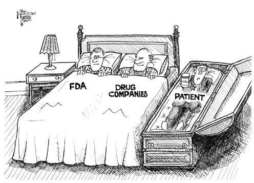 pharma fan