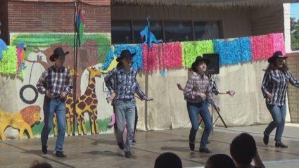 Northridge Festival  2018- Cowboy Blake