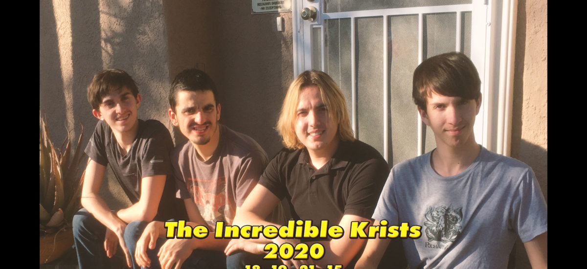 The Unpredictable Krists